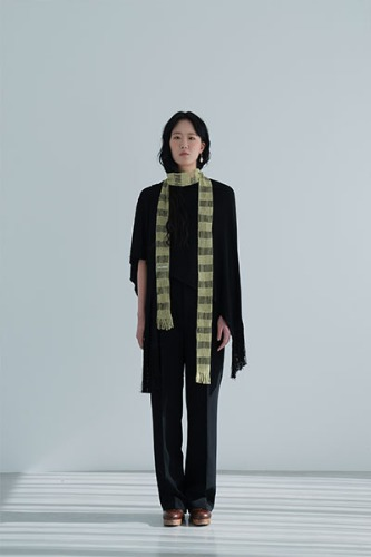 lookbook-21 thin scarf